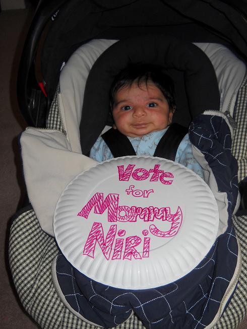votebaby