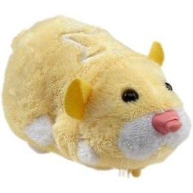 electronic hamster, zhu zhu