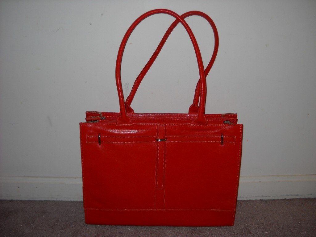 The Kelly Laptop Bag