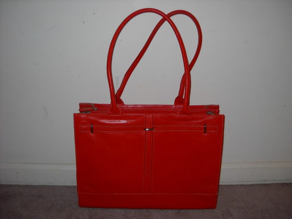 The Kelly Laptop Bag