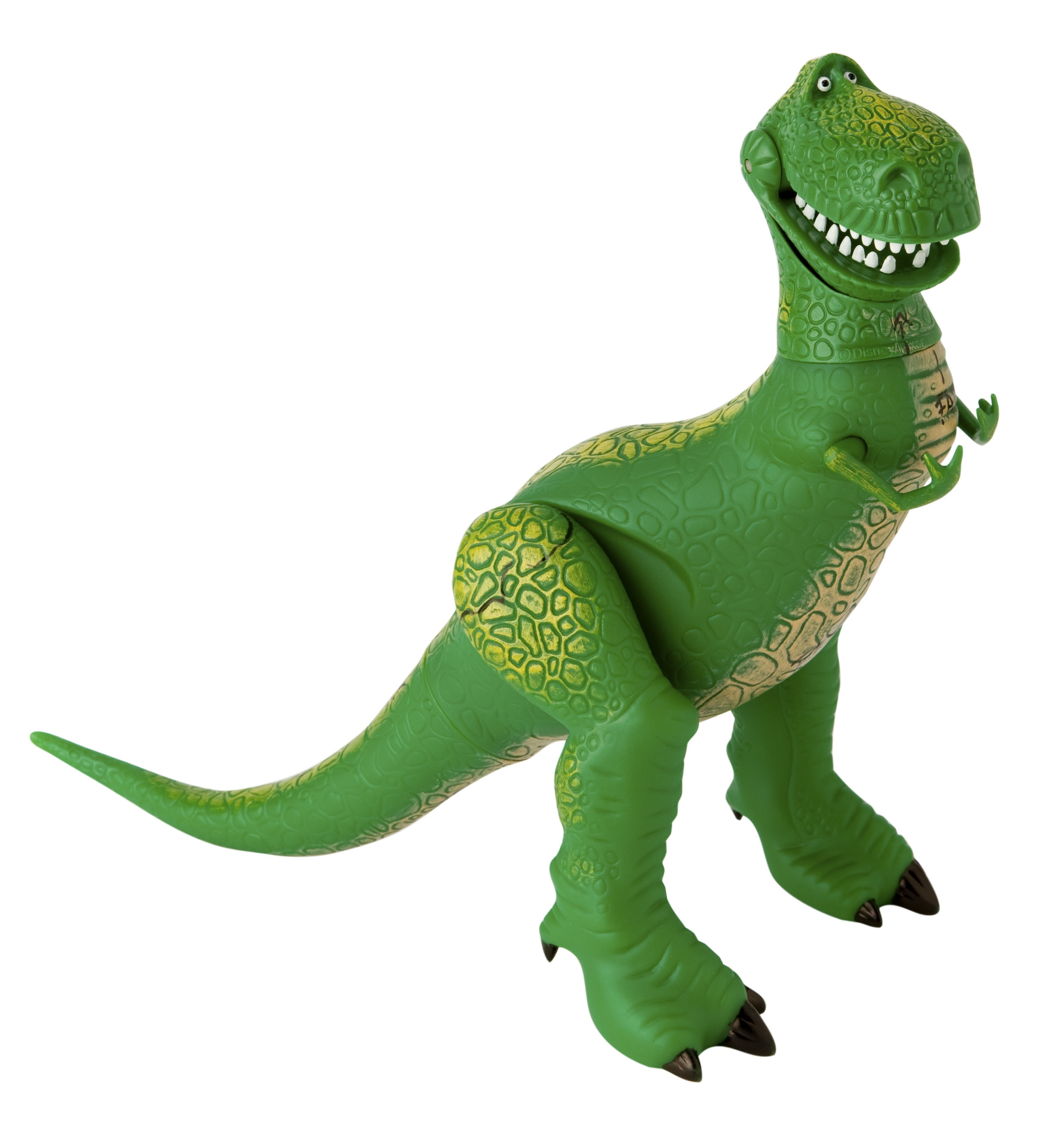 Toy Story Dinosaur : Toystorycollectionrex