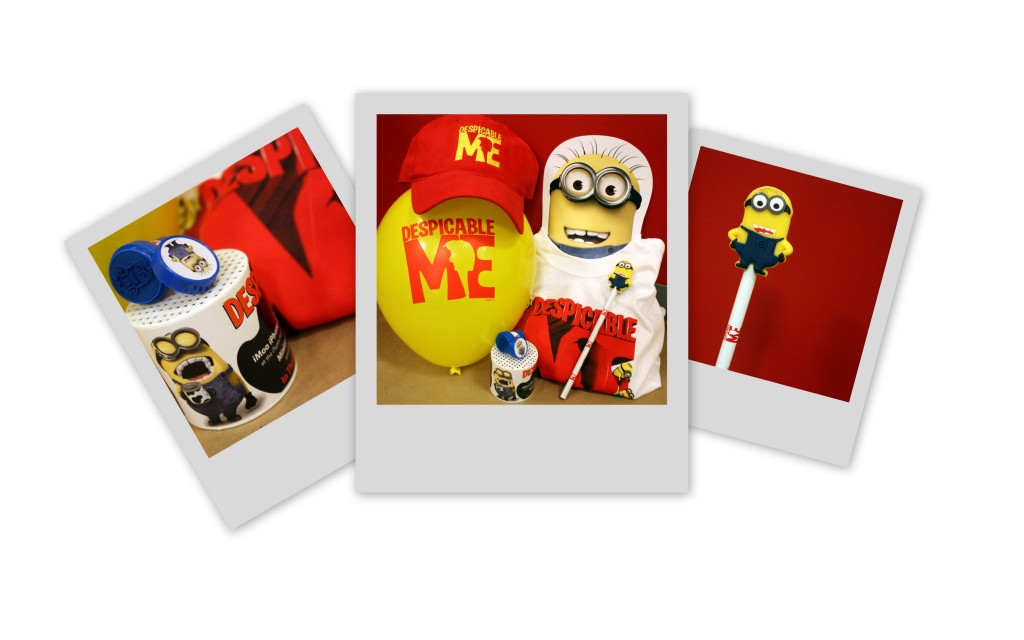Minions Despicable Me Pics. Want to win a Despicable Me