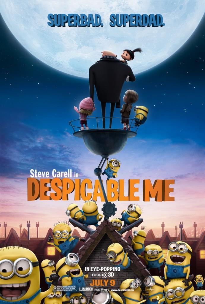 Minions Despicable Me. Despicable Me – I#39;ve Seen It