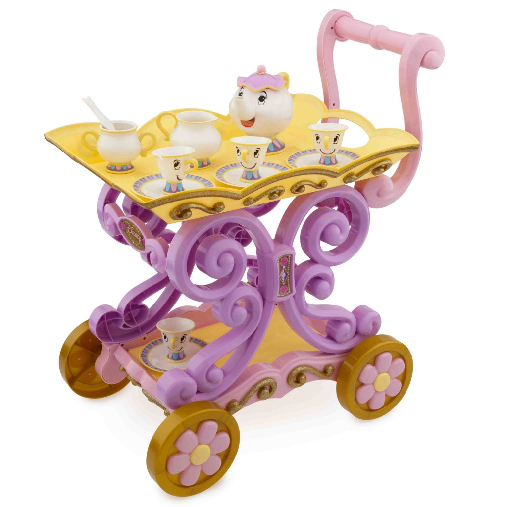Beauty And The Beast Inspired Toys Giveaway 2 Winners