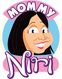 The world according to Mommy Niri.