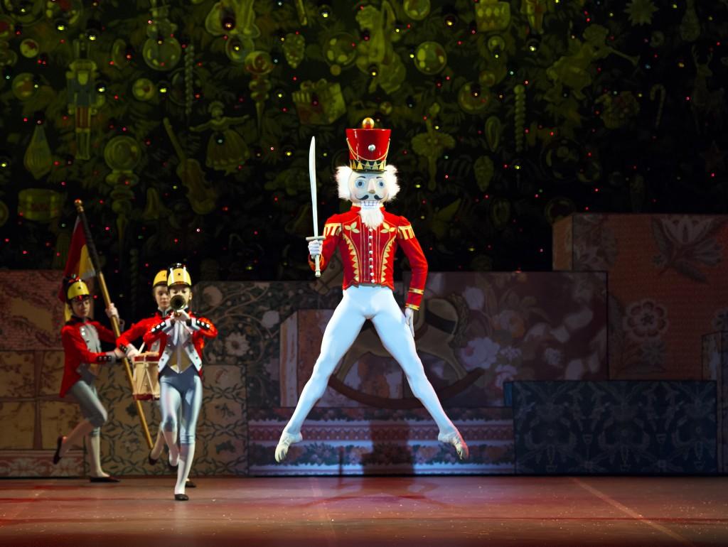 Boston Ballet's The Nutcracker! Win A Pair of tickets!